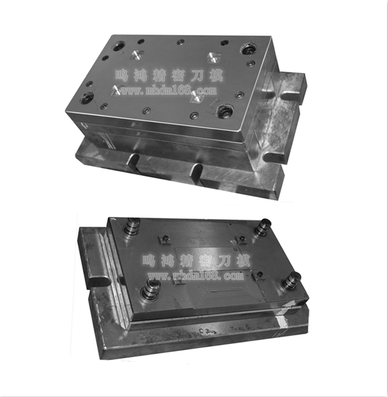 QDC五金模MH430433