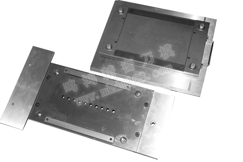 QDC五金模MH420428