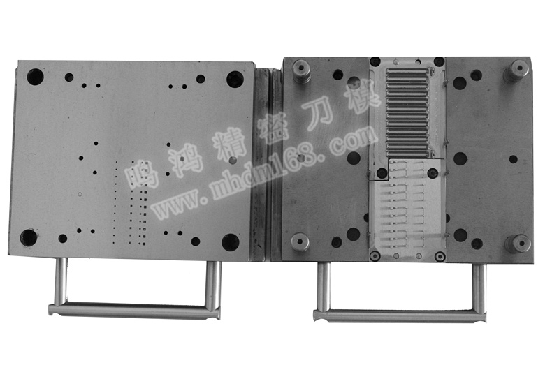 QDC五金模MH420424