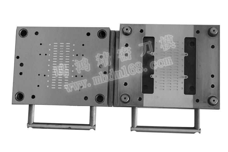 QDC五金模MH431420