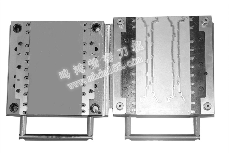 QDC五金模MH430423