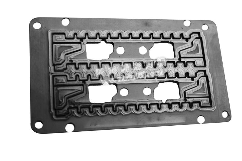 蚀刻刀模MH268220