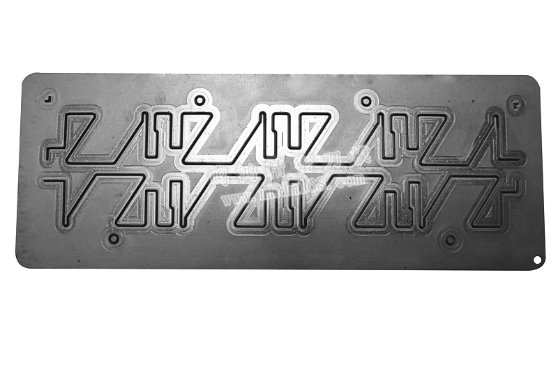 蚀刻刀模MH268234