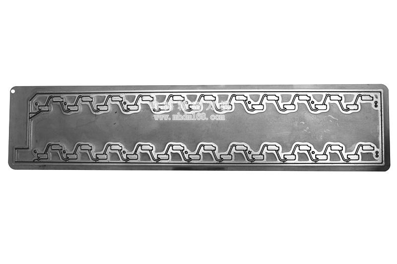 蚀刻刀模MH268241
