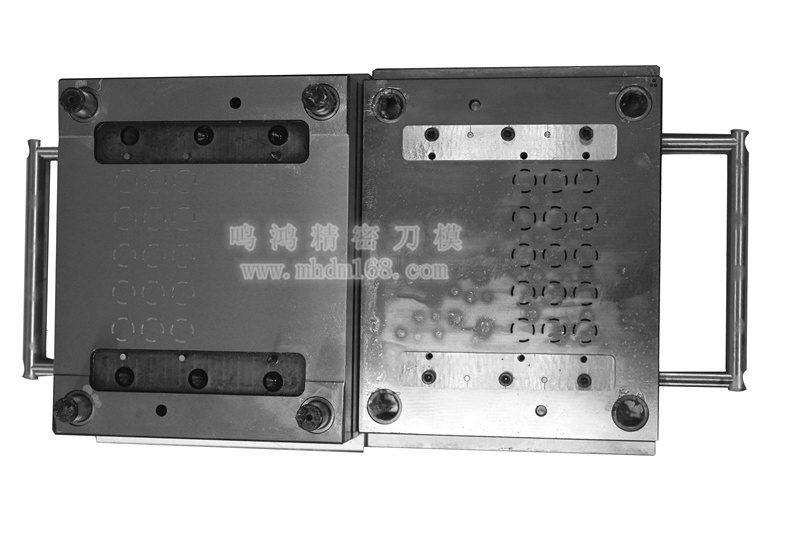 QDC五金模MH430432