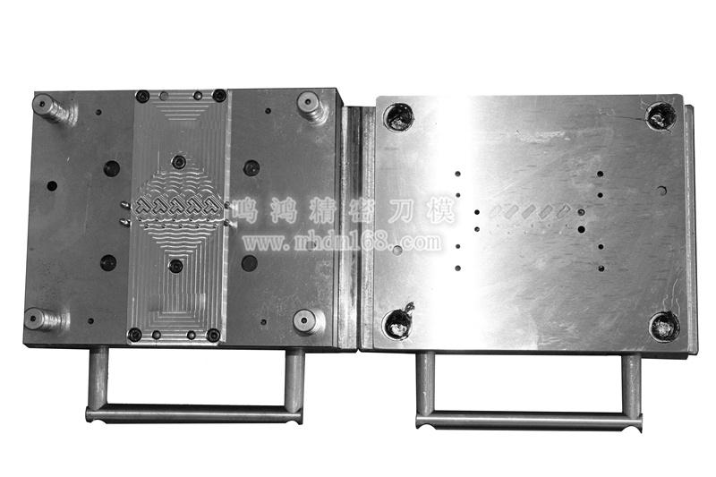 QDC五金模MH430434