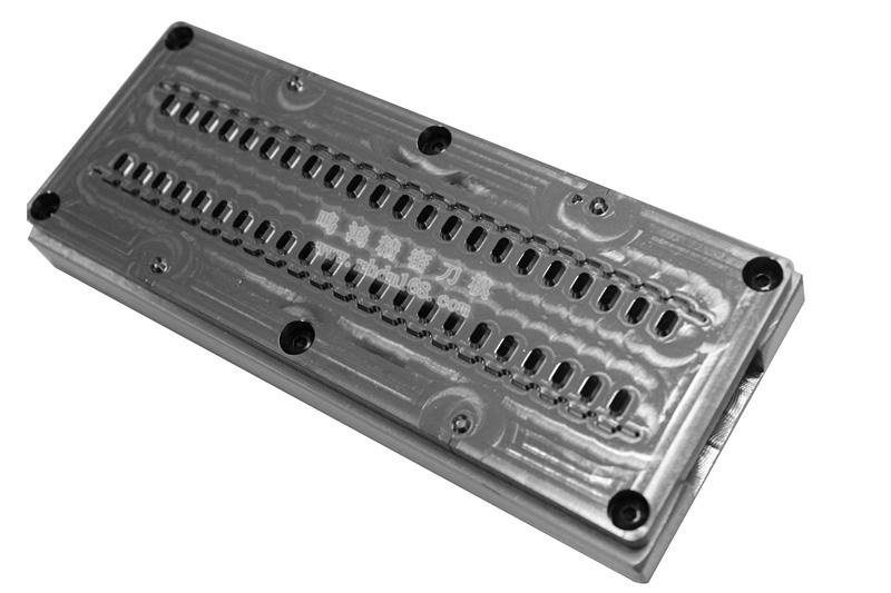 自动排废雕刻刀模MH320441
