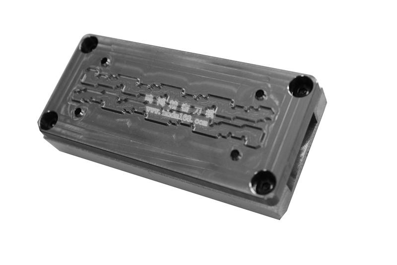 自动排废雕刻刀模MH320443