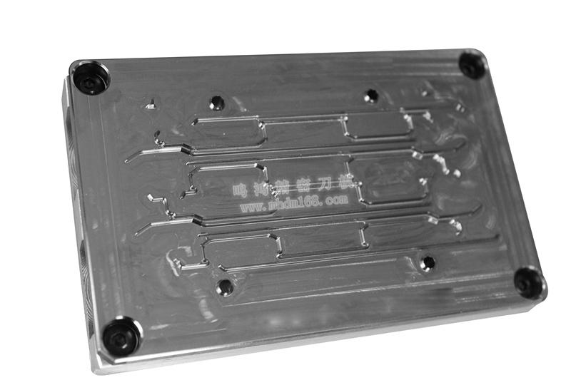 自动排废雕刻刀模MH320451
