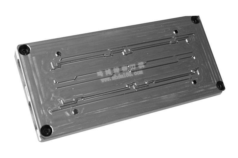 自动排废雕刻刀模MH320452