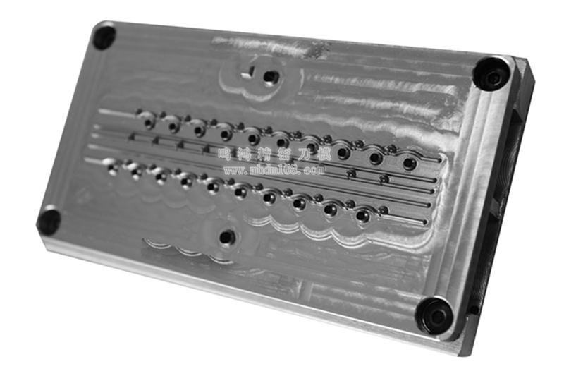 自动排废雕刻刀模MH320454