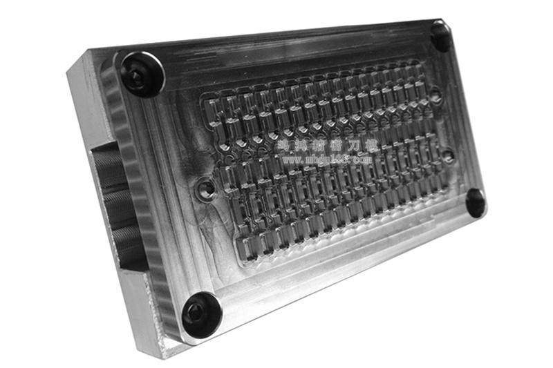 自动排废雕刻刀模MH320455