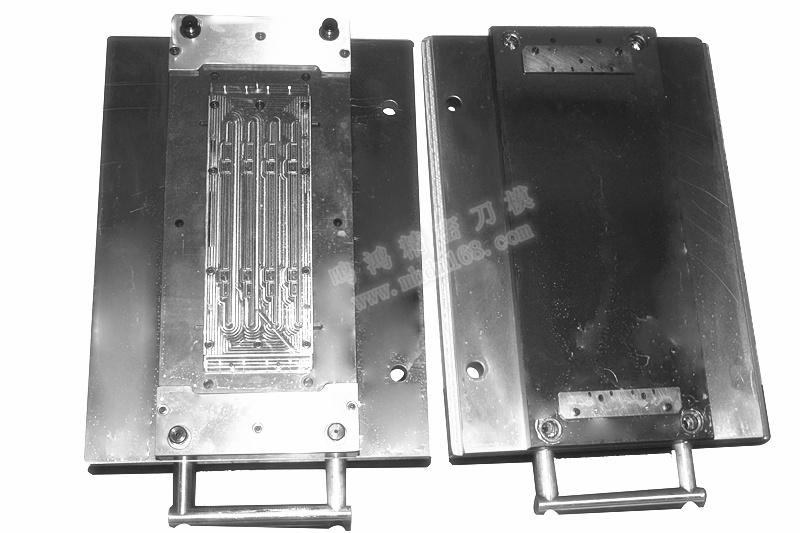 QDC五金模MH430435