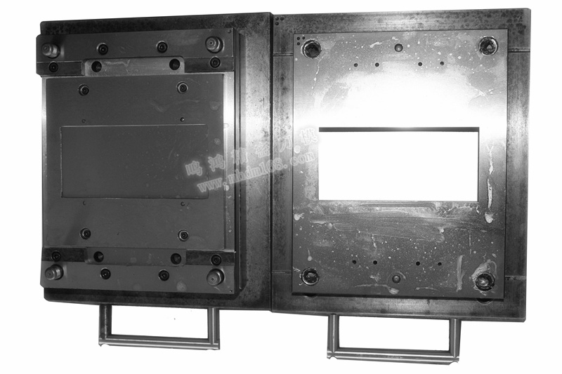 QDC五金模MH430436