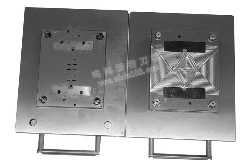 QDC五金模MH430437