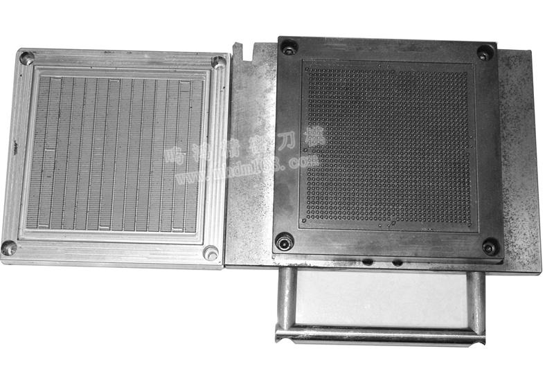 QDC五金模MH430438