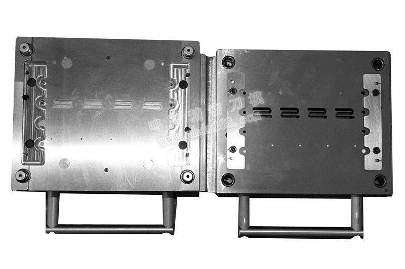 QDC五金模MH430440