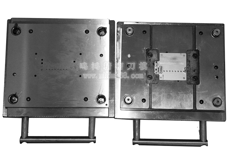 QDC五金模MH430442
