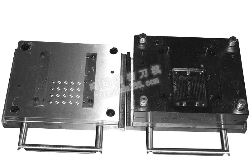 QDC五金模MH430443