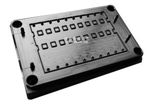 雕刻刀模MH360603