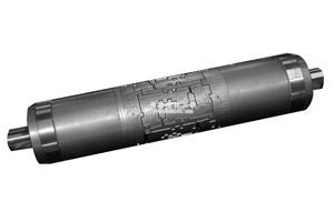 精密圆辊刀MH66150