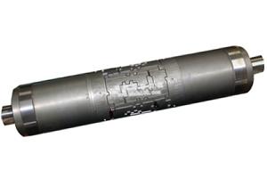 精密圆辊刀MH66152
